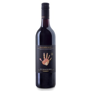 Bottle_Handpicked Wines Regional Selection - Cabernet Sauvignon 2013