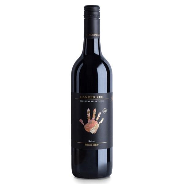 Bottle_Handpicked Wines Regional Selection - Shiraz 2015