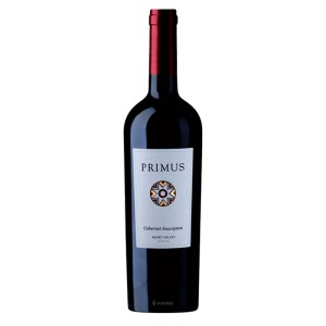 Bottle_Primus Cabertnet Sauvignon 2015