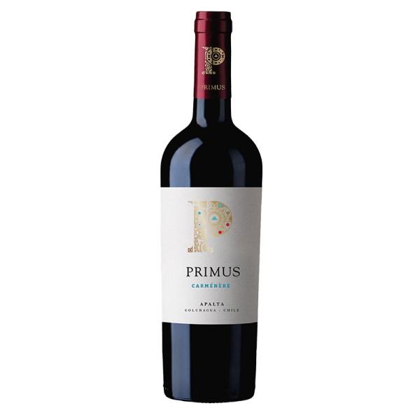 Bottle_Primus Carmenere