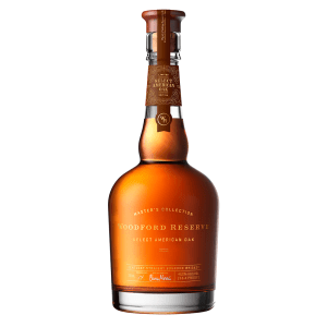 Bottle_Woodford Reserve Master's Collection Reserve Select American Oak_New