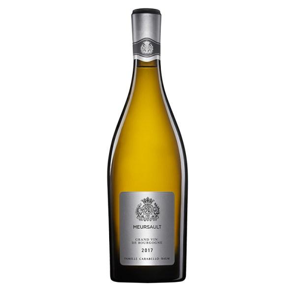 Bottle_Château de Pommard - Meursault 2017