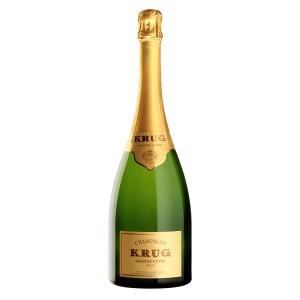 Bottle_Krug Grande Cuvee 166 Edition