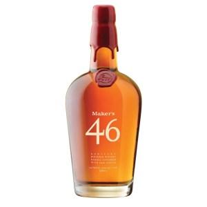 Bottle_Maker's 46 by Maker's Mark