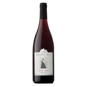 Bottle_Waipara West Pinot Noir 2018