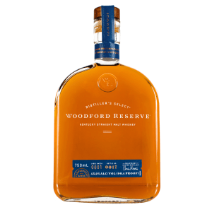 Bottle_Woodford Reserve Kentucky Straight Malt Whiskey_New