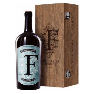Bottle_Ferdinands Dry Gin 1.5 Liters