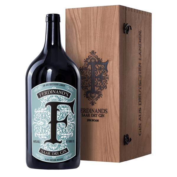 Bottle_Ferdinands Dry Gin 3 Liters