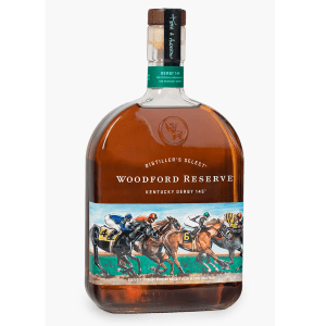 Bottle_Woodford Reserve Derby 145 2019 Edition