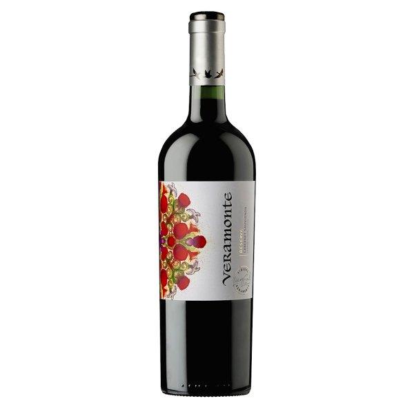 Bottle-Veramonte-Cabernet-Sauvignon-Reserva