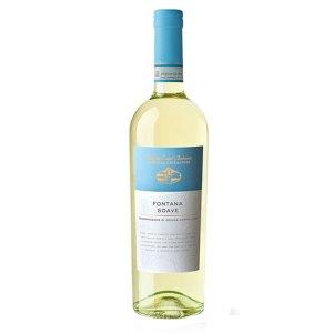 Bottle-Tenuta-Fontana-Soave---No-Vintage