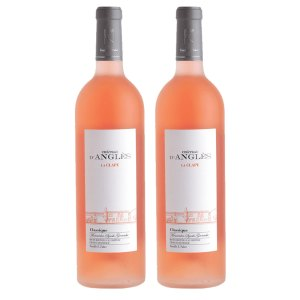 Bottle-Twin-Bundle---Chateau-d-Angles-Classique-Rose