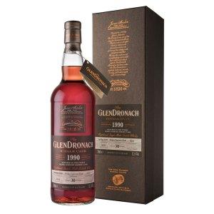 Bottle-The-GlenDronach-1990-30-Years-Cask-9335-Pedro-Ximenez---Case