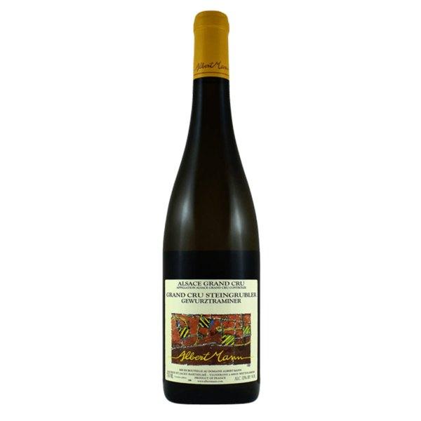 Bottle-Albert-Mann---Low-Res---Gewurtzraminer-Steingrubler-Grand-Cru-v2