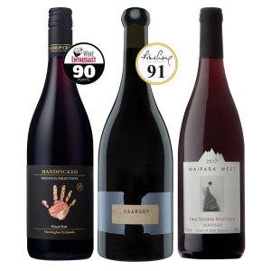 Bottle-Mother's-Day---New-World-Pinot-Noir-Wine-Bundle-Awards
