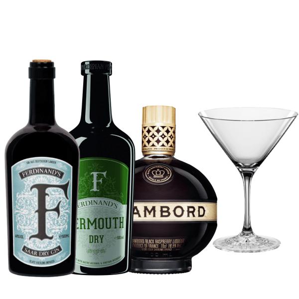 Bundle - Parisan Martini