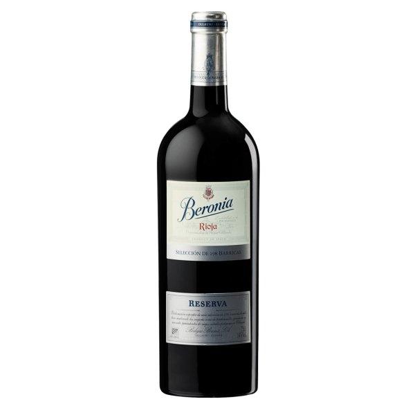 Bottle-Beronia-198-Barricas