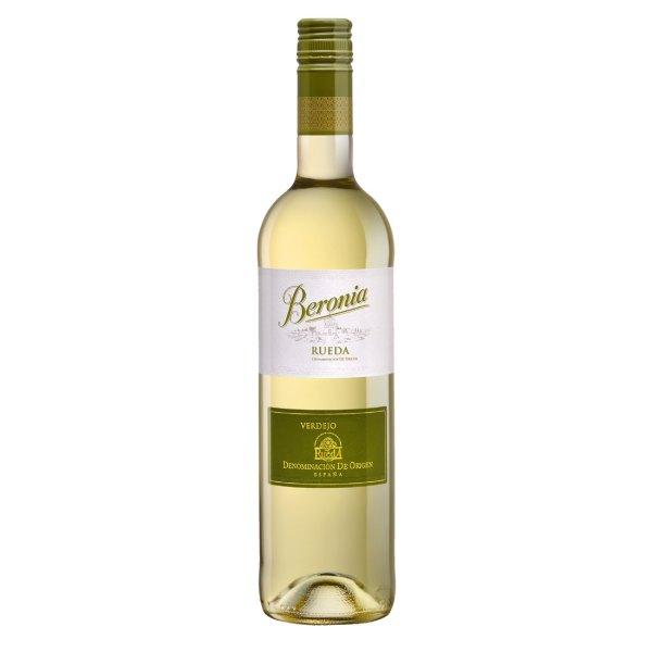 Bottle-Beronia-Verdejo-Rueda