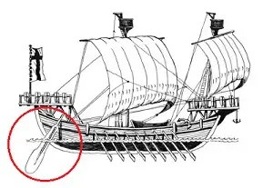 ステアリング・ボート