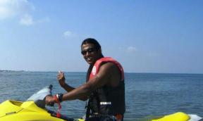 Gallery Sri Lanka Water Sports Malu Banna Bentota Beach