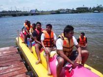 Malu Banna Watersports Sri Lanka Aluthgama Bentota