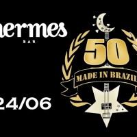 Made in Brazil desembarca em Curitiba para celebrar 50 anos de Rock, by Vanessa Malucelli