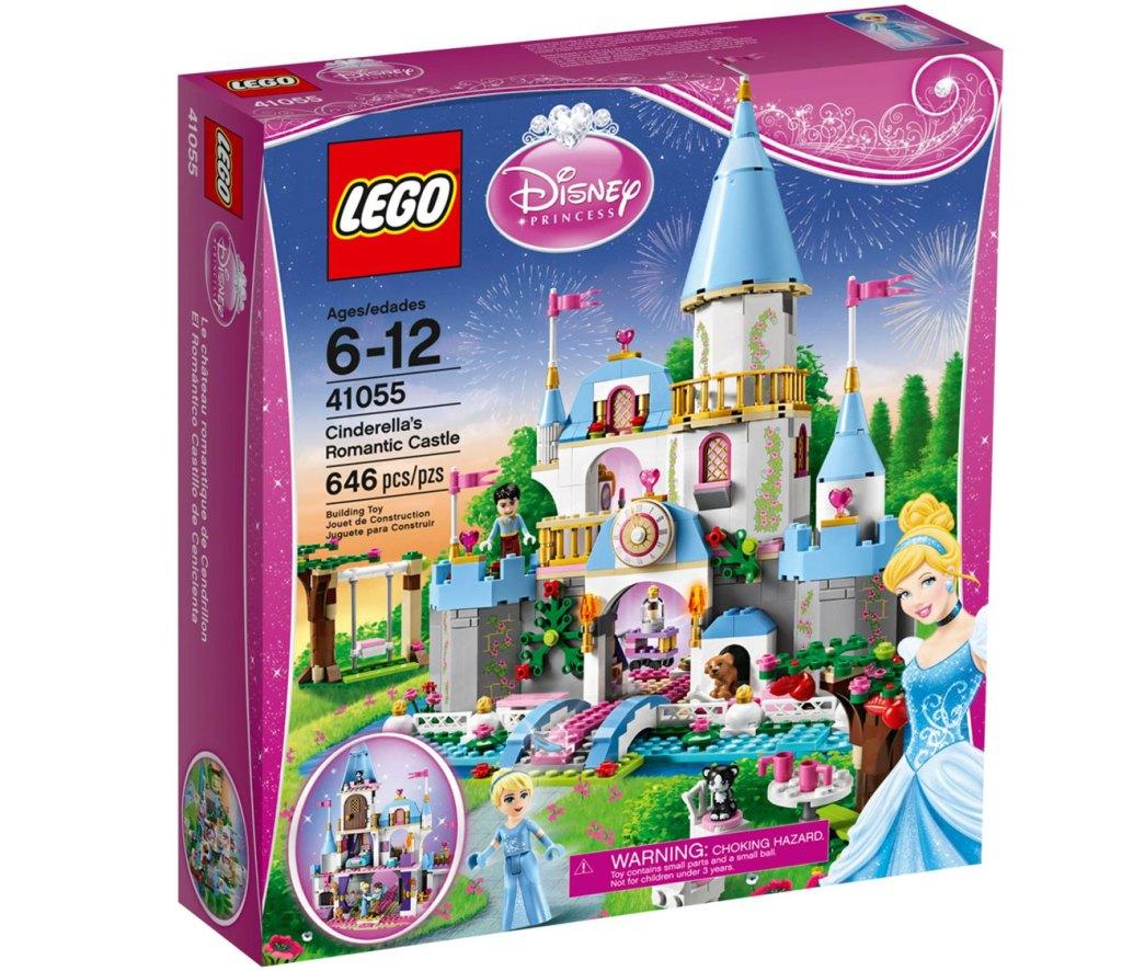najlepsze zestawy klocków Lego