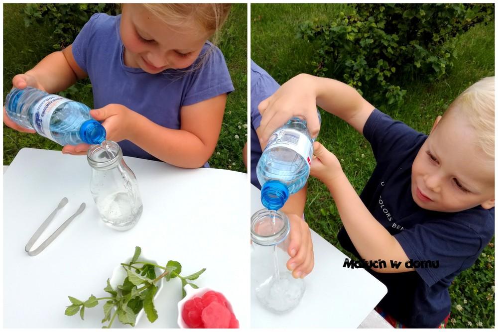 3 sposoby na wykorzystanie arbuza i porzeczek