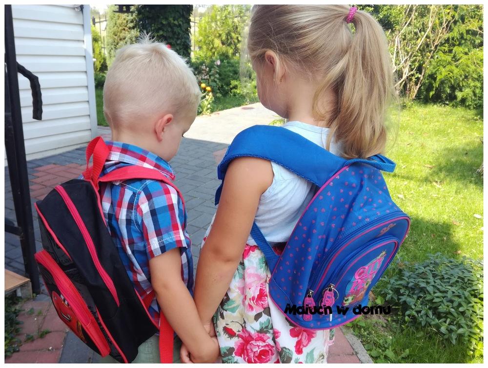 Wyprawka przedszkolaka - co może się przydać? Ile kosztuje wyprawka przedszkolaka