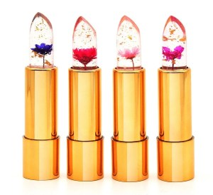 Batom Mágico Jelly Lipstick - Frete Grátis