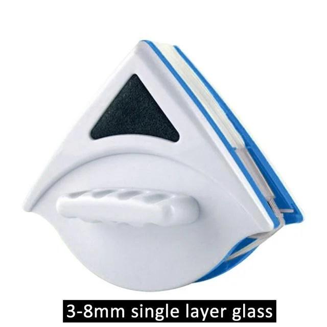 Limpador de Vidro Magnético Dupla-Face