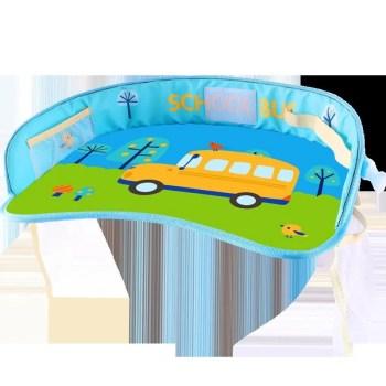 Multifun Car - Bandeja Infantil Portátil