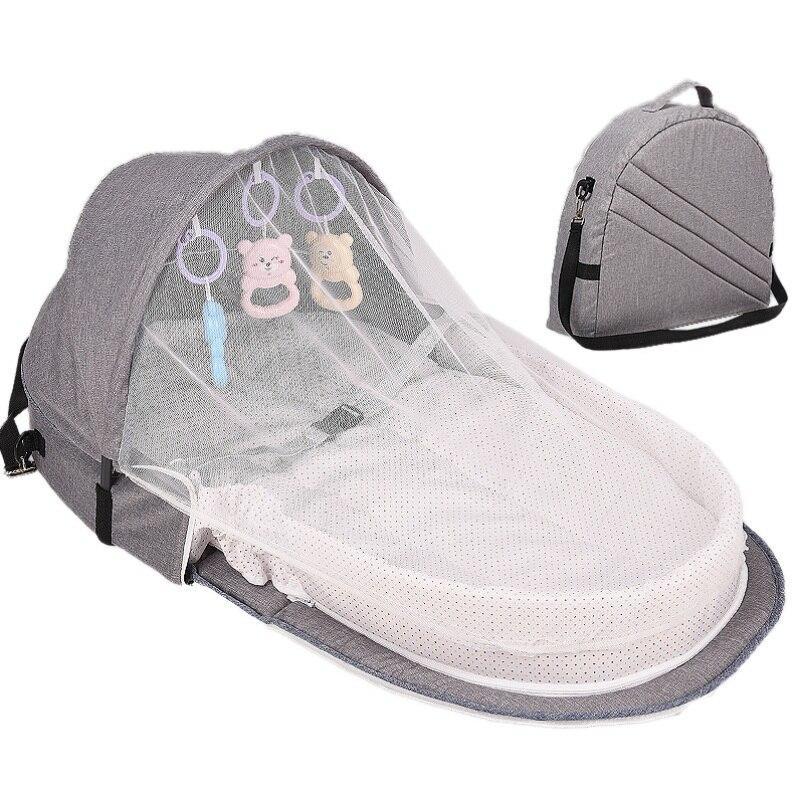 Baby Crib - Bolsa Berço Portátil