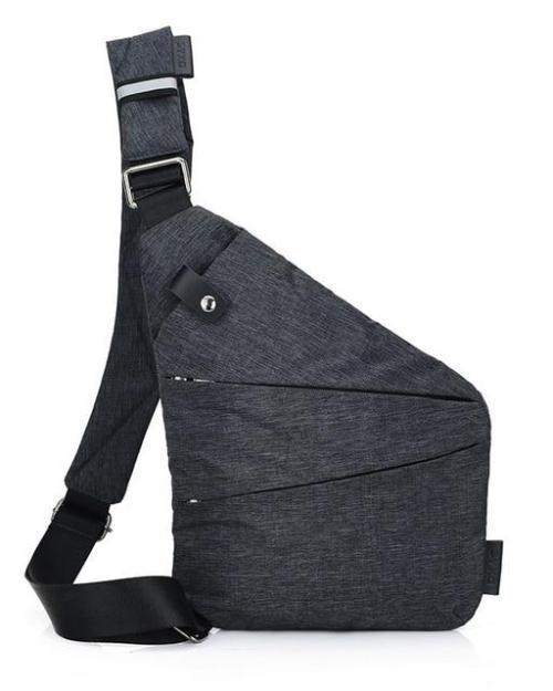 Bolsa Lateral Fashion