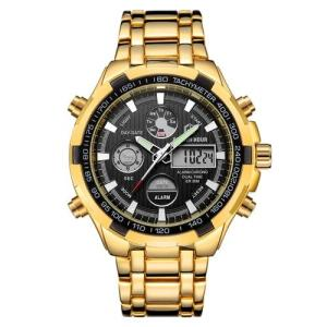 Relógio TachyMeter Pro Masculino