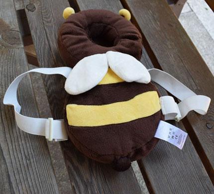 Almofada Protetora Da Cabeça Do Bebê