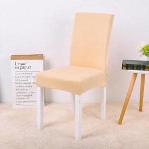 Capa Decorativa Para Cadeira (1 Unidade)