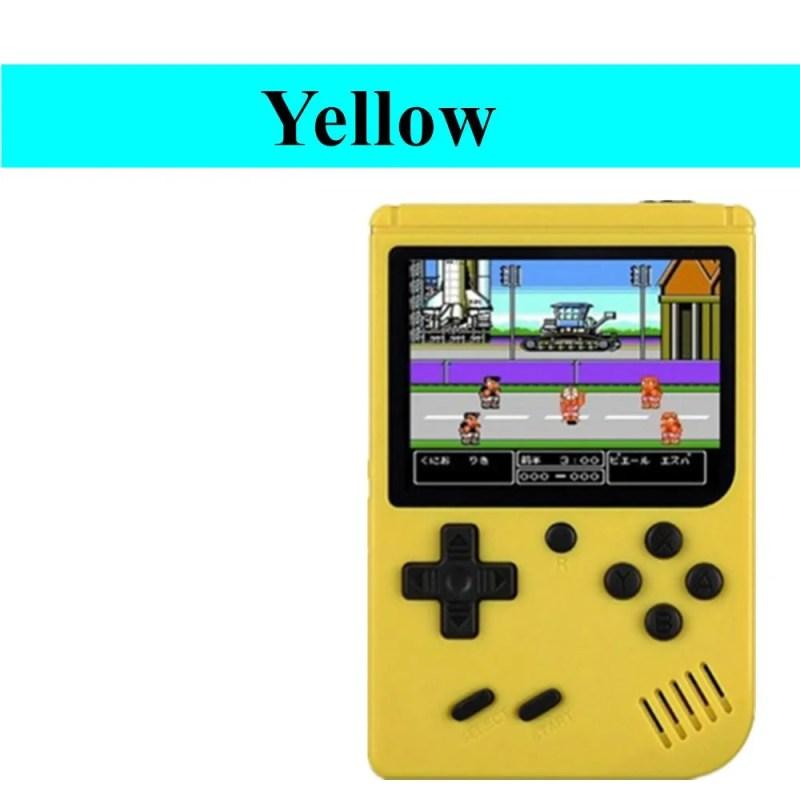 Mini-Game Super Classic Relembre Sua Infância E Se Divirta Muito!