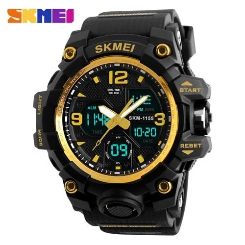 Relógio SKMEI Strong Masculino