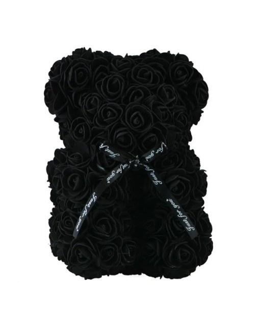 Urso De Rosas Luxuoso