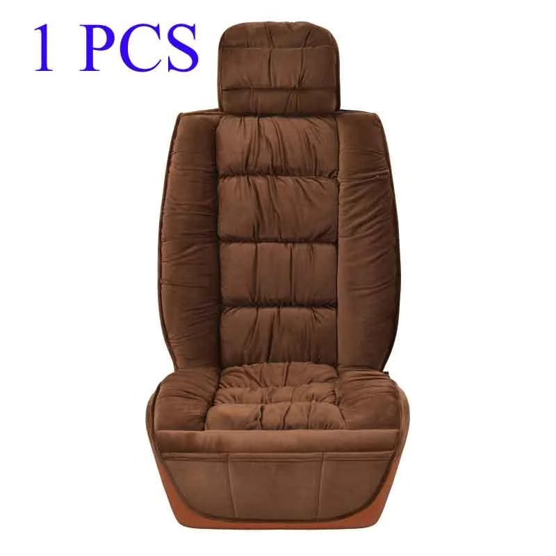 Assento Almofadado Para Carro (1 Peça)