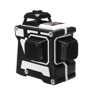 Nivelamento Automático 3D Em Laser