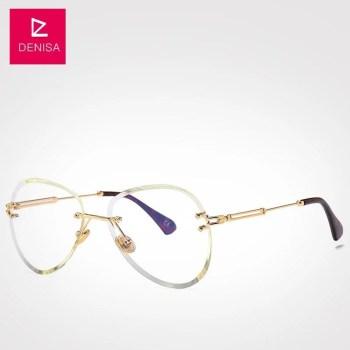 Óculos de Sol Feminino Aviador