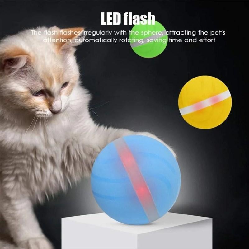 HoppBall - Brinquedo para Pets