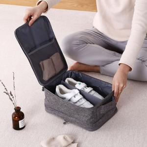 Necessaire Para Calçados - Leve Acoplado a sua Mala