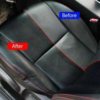 Pasta de Revestimento Renovado para Automóveis