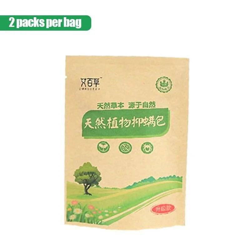 Sacos Antibacterianos (10 Sacos)
