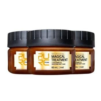 PureMagic - Tratamento Capilar