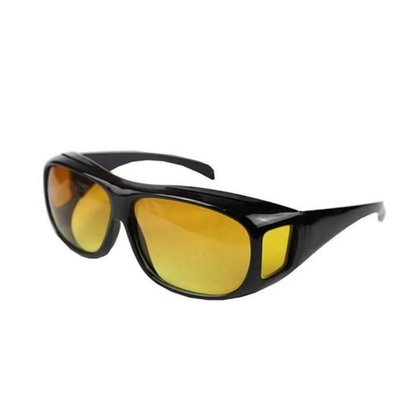 Óculos De Sol Visão Noturna Anti-Reflexo