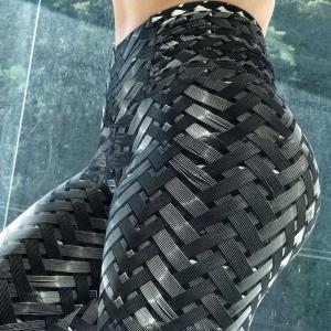 Legging Fit Modela Corpo Cintura Alta